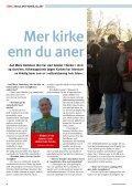 Hent PDF - Sandefjord kirkelige fellesråd - Den norske kirke - Page 4