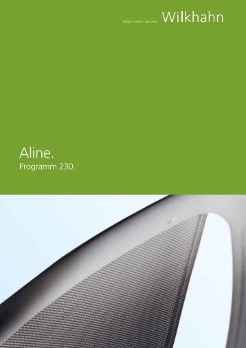 Aline. - dwh-shop.de