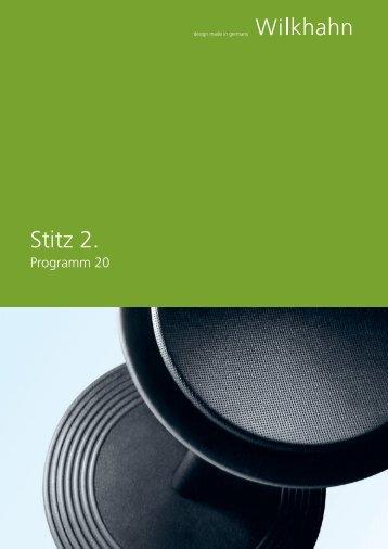 Stitz 2. - Sander