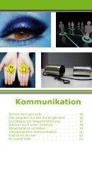 Kommunikation - Nordwest Krankenhaus Sanderbusch