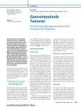 Gastrointestinale Tumoren Klinische Ausprägung ... - Seite 2