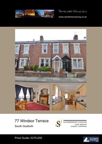 77 Windsor Terrace - Sanderson Young