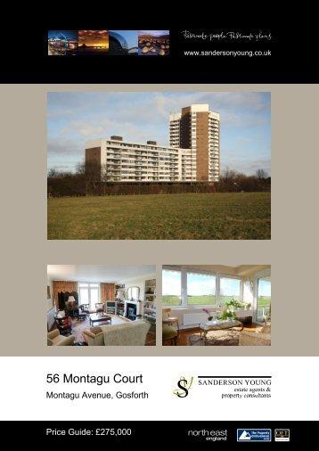 56 Montagu Court - Sanderson Young