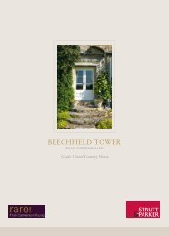 BEECHFIELD TOWER - Sanderson Young