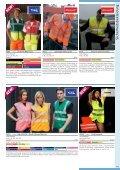 Sicherheitsbekleidung - Seite 2