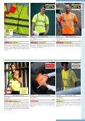 Sicherheitsbekleidung - Seite 6