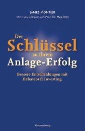 Leseprobe - Börsenbuchverlag