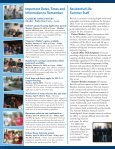 Living On Newsletter - University of San Diego - Page 2