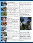 Living On Newsletter - University of San Diego - Page 6