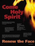 Come Holy Spirit - University of San Diego - Page 6