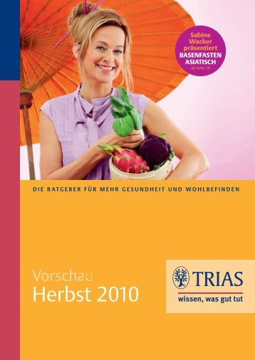 thema tRennKost: über 50 000 verkaufte ... - Boersenblatt.net