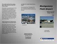 Tie Down List and Hangar Policies - City of San Diego