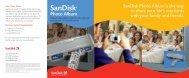 Cruzer Mini Brochure-New Font - SanDisk
