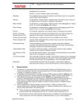 Supplier PCN, EOL and Alert Notification - SanDisk - Page 2