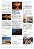 WINTER 2011/2012 - Sandmöller Reisen - Page 7