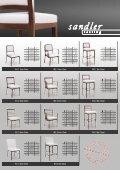 aluminum seating - Sandler Seating - Page 2