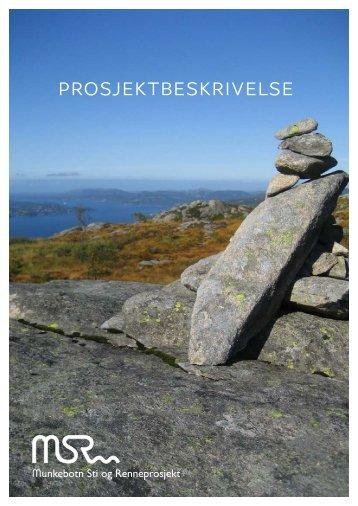 Nedlastbar (forkortet) prosjektbeskrivelse - Sandvikens Bataljon