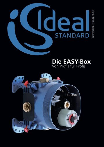 Die EASY-Box