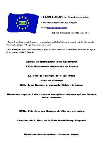 Création du 1er Prix de la Paix Barthélemy Boganda ... - Sangonet