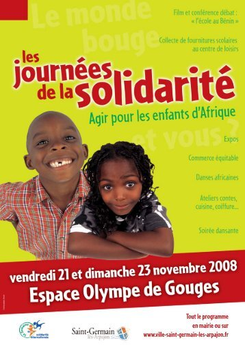 21et 23 novembre 2008 – Saint-germain-lès-Arpajon - Sangonet