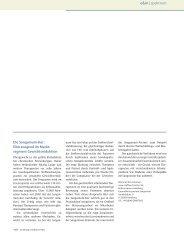 Sanguinum Pressebericht - Die Sanguinum-Kur: Überzeugend im ...