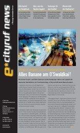 e*Cityruf News 1/2006 - e*Bos - Alarmierung