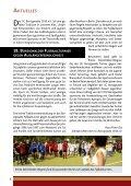 Unser Borsigwalde, Ausgabe 8, Herbst 2009 - Emine Demirbüken ... - Seite 4