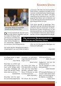 Unser Borsigwalde, Ausgabe 8, Herbst 2009 - Emine Demirbüken ... - Seite 7