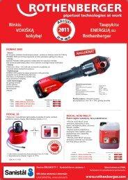 2011 03 23 Rothenberger - web - LT-03.cdr - Sanistal