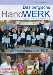 Ausgabe 05 I 2010 - Elektro-innung-rs.de