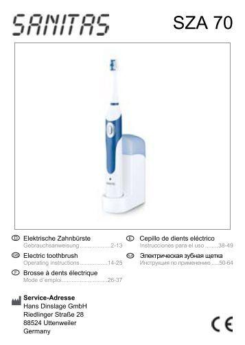SZA 70 - Sanitas