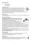 SHK 55 Easyfix - Sanitas - Page 5