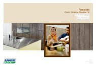 VEKU PP forestino sanitas 13-02.indd - Sanitas Troesch AG