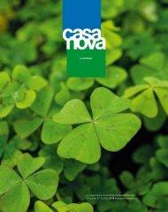 Magazine pour la clientèle de Sanitas Troesch: casanova «Le ...