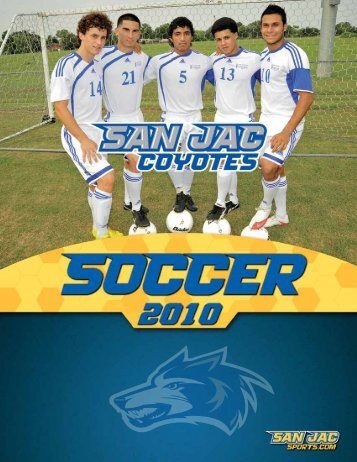 Media Guide - San Jacinto College