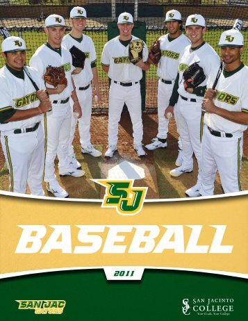 1 For more information about the baseball team, please visit www ...