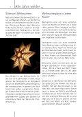 Dezember 2011/Januar 2012 - Kirchengemeinde St. Peter - Page 4