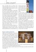Gemeindebote Februar 2012 - Kirchengemeinde St. Peter - Page 4