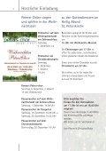 Gemeindebote Dezember 2012 / Januar 2013 - Kirchengemeinde St ... - Page 4