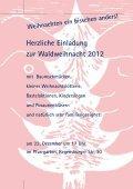 Gemeindebote Dezember 2012 / Januar 2013 - Kirchengemeinde St ... - Page 6