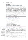 Gemeindebote März 2013 - Kirchengemeinde St. Peter - Page 6