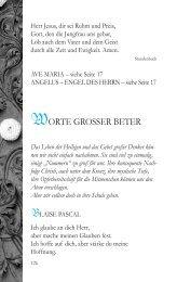 WoRtE GRoSSER BEtER - Sankt Ulrich Verlag