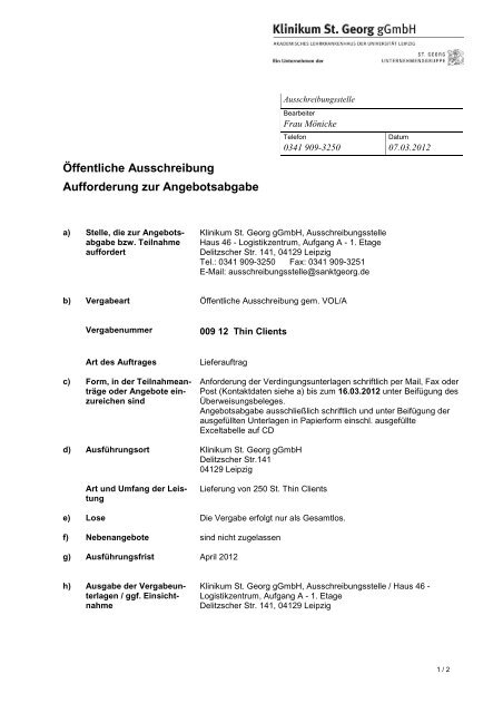 009 12 Thin Clients - St. Georg