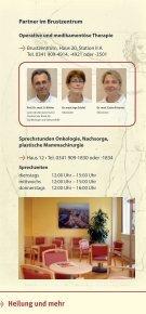 Brustzentrum - St. Georg - Page 3