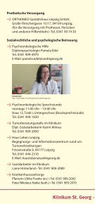 Brustzentrum - St. Georg - Page 6