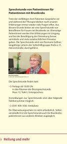 Brustzentrum - St. Georg - Page 7