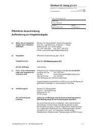 014 13 ISO Modulsystem H21 - Städtisches Klinikum