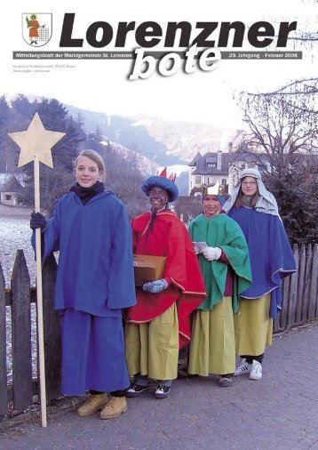 Lorenzner Bote - Ausgabe Februar 2008 (1,72 MB) (0 bytes)