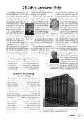 Lorenzner Bote - Ausgabe November 2005 (2,55 MB) (0 bytes) - Page 3
