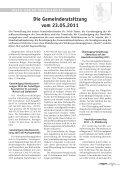 Lorenzner Bote - Ausgabe Juli/August 2011 (2,16 MB) - Page 3